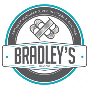 Pure Hemp CBD E-Liquids From Bradley's Brand Can Be Found at Simply CBD in New Orleans