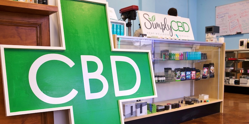 How to Select a Reputable CBD Store in New Orleans
